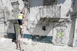 Vicent Torres quiere que sea el Consell quien regule los pisos turísticos en la isla