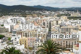 Vila vende los últimos dos pisos de protección oficial de Can Cantó