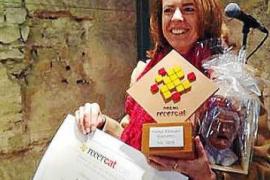 El IEE recibió en Vic el Premi Recercat 2016