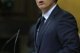 Rivera pide la dimisión de Arias Cañete por la amnistía fiscal a la que se acogió su mujer