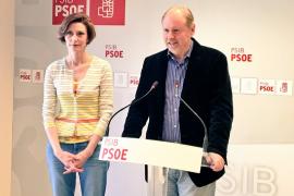 Ramón Socías no será el candidato del PSIB el 26-J