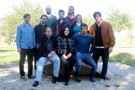 Premiados los investigadores de la UIB que participaron en la detección de las ondas gravitacionales