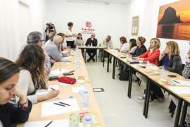 """Advierten de la """"desesperada"""" situación del alquiler de viviendas en Eivissa"""