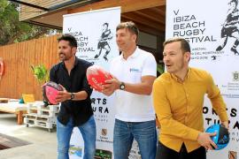 S'Arenal se rinde al rugby