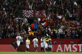 El Sevilla jugará la final contra el Liverpool, verdugo del Villarreal