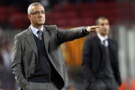 Manzano alcanzará a Serra en el Bernabéu
