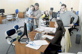 Hacienda ya ha devuelto más de 2 millones de euros a 3.482 contribuyentes en Eivissa