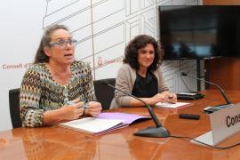 El Consell d'Eivissa aumenta un 117% los recursos económicos en ayudas sociales