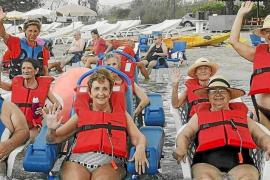 'Un Mar de Posibilidades' busca nuevos voluntarios para este año