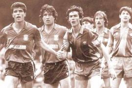 1986-96: La primera gran final