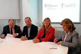 Los pacientes oncológicos de Formentera contarán con servicio psicológico