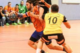 El HC Eivissa se juega la salvación en es Pratet