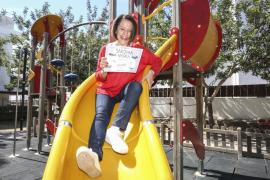 Sofía Hernanz: «Desde que estoy al lado de Pedro Sánchez en el Congreso mi hija me pide que no salga tanto en la tele»