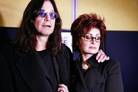 Ozzy Osbourne y su mujer, Sharon, se separan tras más de 33 años de matrimonio
