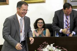 Sant Josep afronta su primera crisis de gobierno a punto de cumplirse el primer año de legislatura