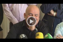 VÍDEO: 'Agustinet' cambia su gobierno por la renuncia de Albert Marí