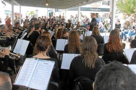 Formentera ya tiene su propia banda municipal de música