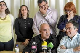 'Agustinet' se resiste a anunciar los movimientos en su equipo de gobierno
