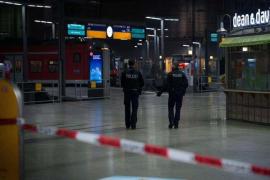 Un muerto en un posible ataque islamista en Alemania