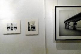 Davide Campi Gallery celebra su primer aniversario con Miller Null y Kike Suay
