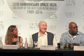 El propietario de Space, Pepe Roselló, recibirá el premio Leyendas del IMS