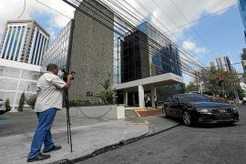 Catorce sociedades vinculadas a Balears aparecen en los 'papeles de Panamá'