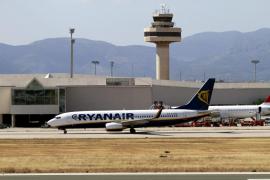 Fomento acepta instaurar la tarifa plana de 30 euros para los vuelos entre islas