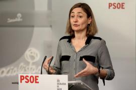 La socialista Luz Rodríguez renuncia a repetir en las listas