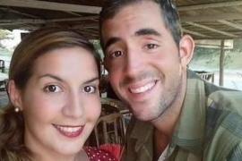 Localizados con vida los dos españoles desaparecidos en Malasia