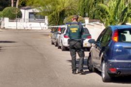 Un hombre mata al novio de su exmujer en Santa Ponça y luego se suicida