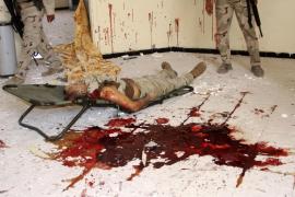 Ataque suicida en Bagdad