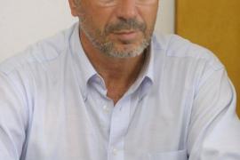 El PSOE elige a Antoni Costa para el Senado