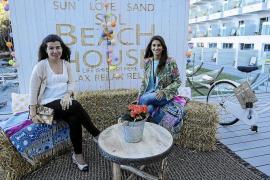 'Sol Beach House' celebra su apertura