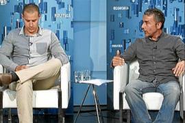 Di Terlizzi acusa al PSOE de «ir de farol» en las negociaciones para la lista unitaria al Senado