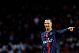 Ibrahimovic dice adiós al PSG: «Llegué como un rey, me voy como una leyenda»