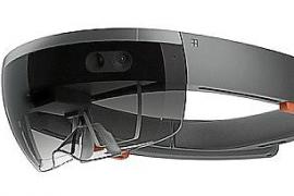 Hololens, realidad virtual más cerca que nunca