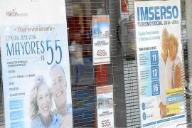 El Imserso multa a Mundiplan con 1,9 millones por incumplir el pliego