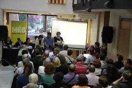 MÉS acepta confluir con Podemos