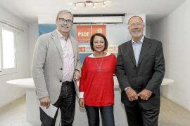Toni Costa quiere ser el senador de «todos los ciudadanos de las Pitiüses»