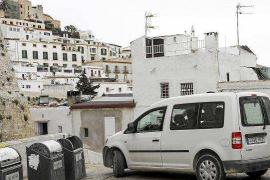 El PP de Vila solicita alternativas al muro perimetral de Sa Penya