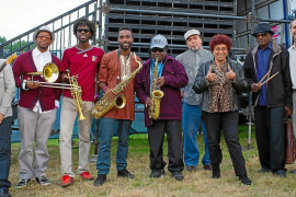 The Skatalites regresan a Ibiza Roots tres años después