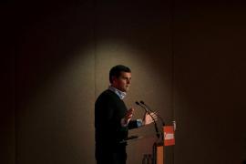 Rivera dice que si Ciudadanos es «decisivo» tras el 26J «habrá Gobierno»