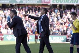 Luis Enrique ya piensa en la Copa del Rey: «A celebrarlo y pensar en conquistar un título más»