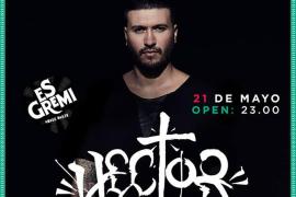 Cannibal Show celebra su 5º aniversario con Hector en Es Gremi