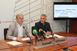 El Consell de Ibiza inicia una campaña masiva de inspección de alquileres turísticos