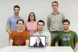 Premiados siete investigadores de robótica de la UIB
