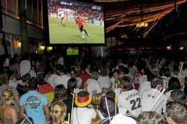 La Eurocopa y las Olimpiadas aumentan las reservas turísticas en Mallorca