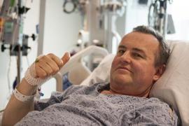 Practican el primer trasplante de pene exitoso en Estados Unidos