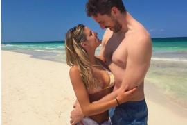 Pau Gasol, de vacaciones con su nueva novia