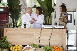 Primer Foro Profesional de Gastronomía del Mediterráneo